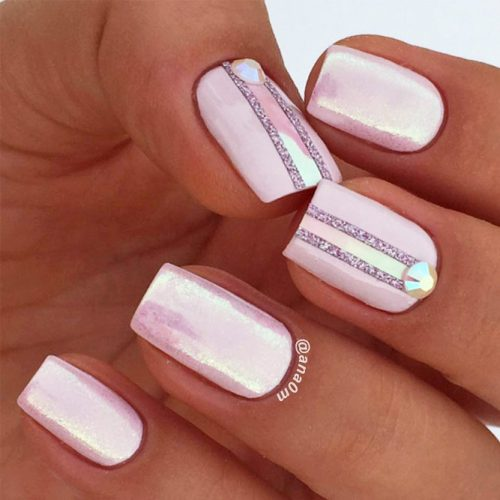 Best Nails for Prom You Can Try picture 3