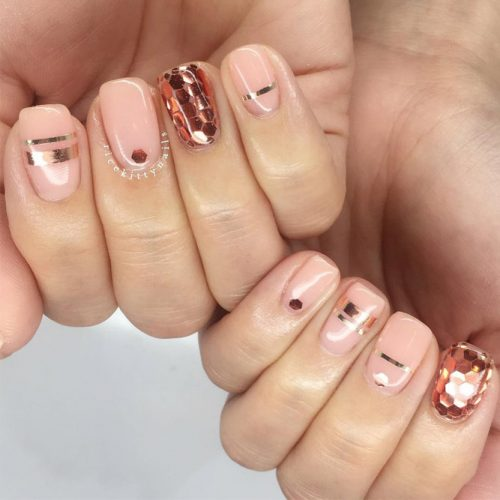 Best Nails for Prom You Can Try picture 5