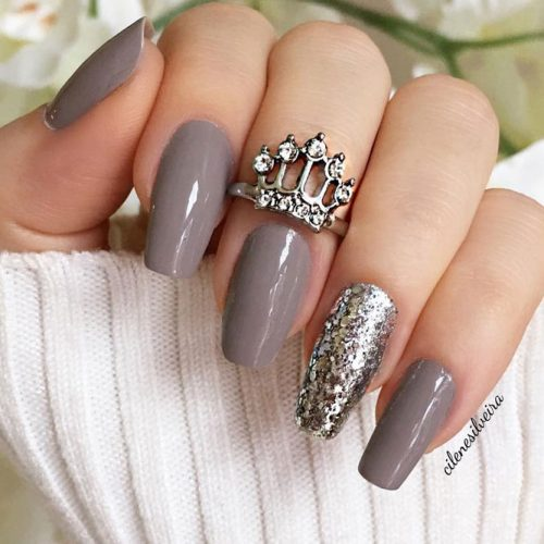 Cutest Homecoming Nails for the Perfect Style picture 3