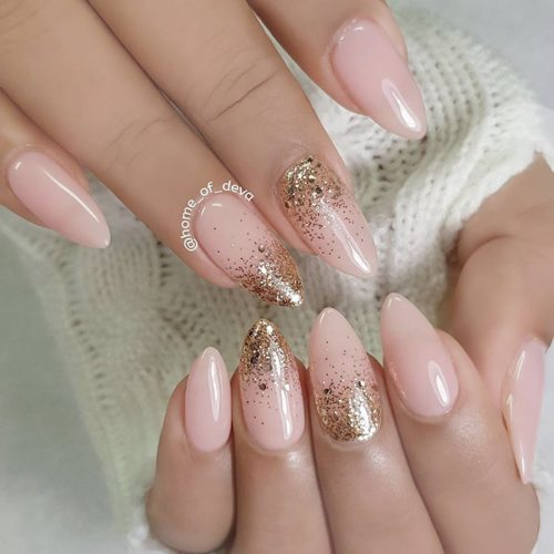The Most Desirable Homecoming Nails Designs picture 3
