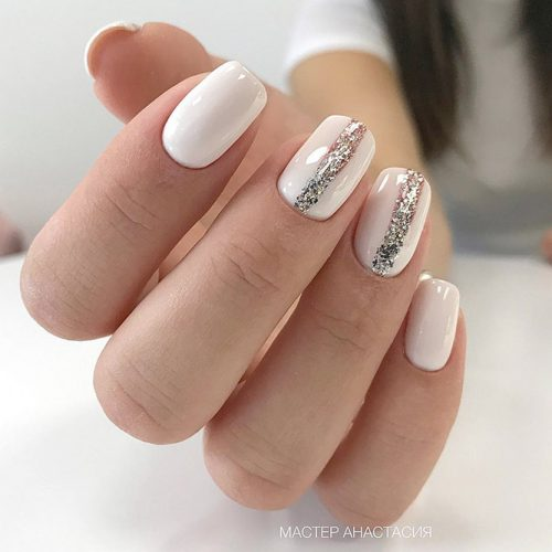 The Most Desirable Homecoming Nails Designs picture 1