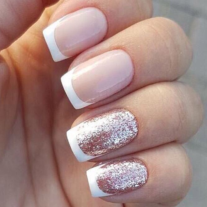 Popular Homecoming Nail Trends picture 5