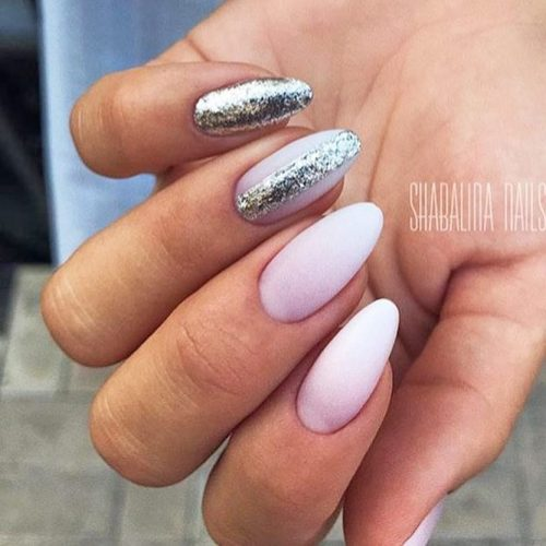 New Homecoming and Prom Nails Designs picture 2