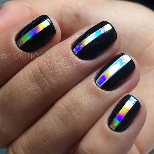 Popular Homecoming Nail Trends picture 6