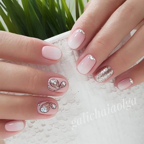 Popular Homecoming Nail Trends picture 2