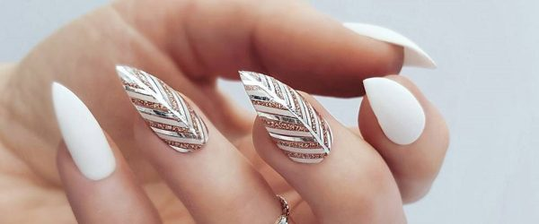 30 Top Newest Homecoming Nails Designs