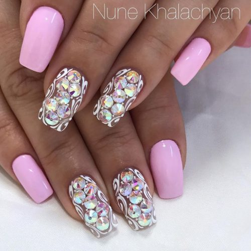 Best Nails for Prom You Can Try picture 4