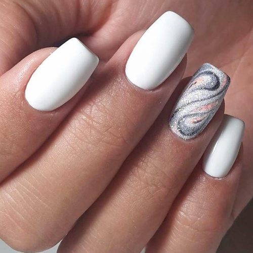 Popular Homecoming Nail Trends picture 4