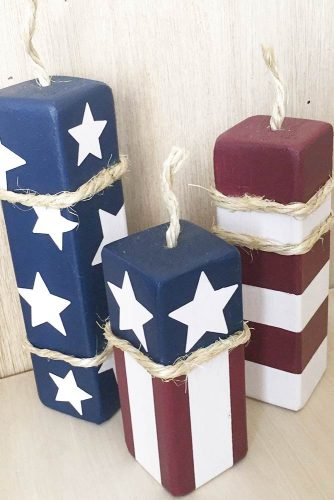 Amazing Ideas of Labor Day Decor picture 2