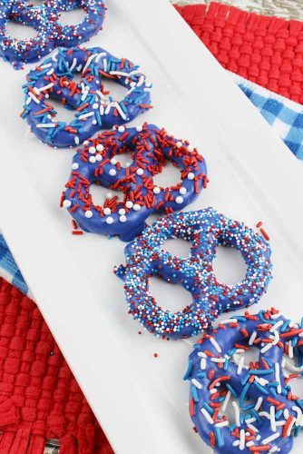 Using National Colors and Stars picture 4