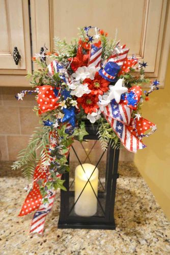Amazing Ideas of Labor Day Decor picture 1