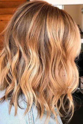 19 Gorgeous Ideas For Light Brown Hair