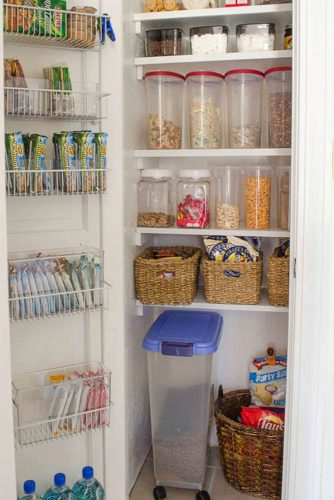 Snug Racks, Cupboards and Pull Out Pantry picture 2