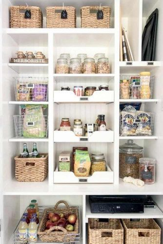 Amazing Pantry Makeovers picture 2