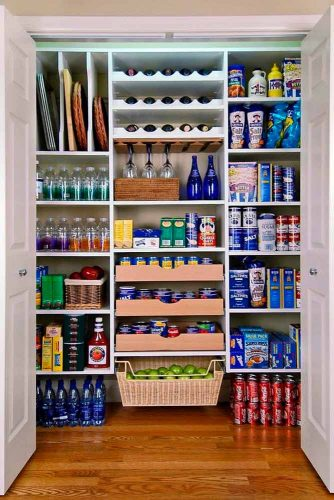 Amazing Pantry Makeovers picture 3
