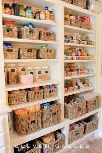 Amazing Pantry Makeovers picture 6