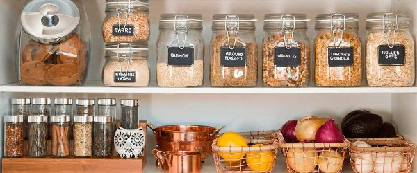 21 Best Ideas of Pantry Organization for Ease of Use