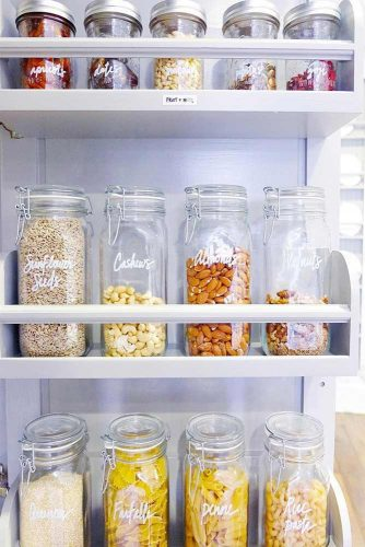 Newest Pantry Organization Ideas picture 2