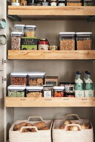 Newest Pantry Organization Ideas picture 3