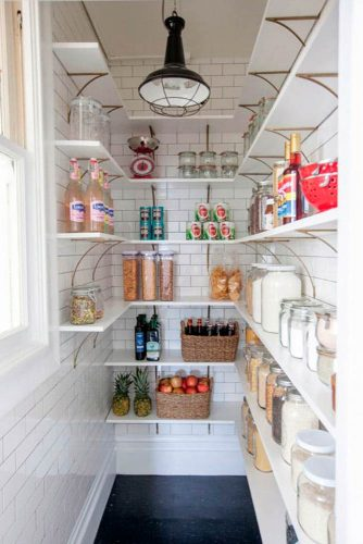 Amazing Pantry Makeovers picture 1