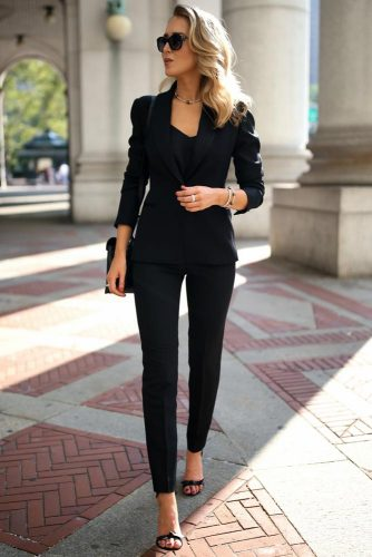 Classic Women Suits picture 1