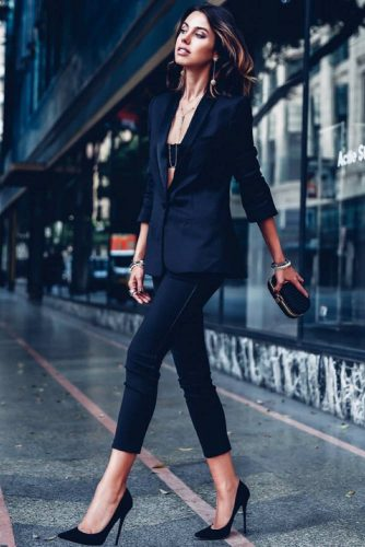 Stylish Suits Outfit Ideas picture 6