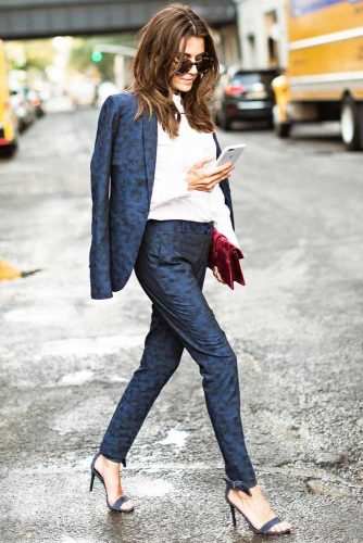Stylish Suits Outfit Ideas picture 5
