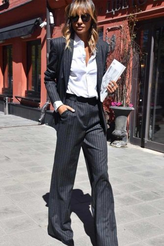 Classic Women Suits picture 5