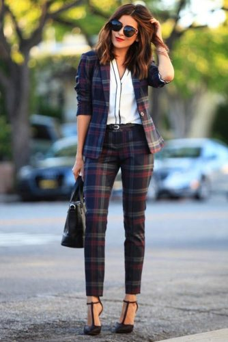 Classic Women Suits picture 4