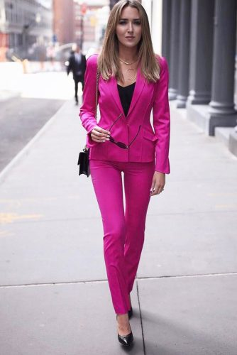 Classic Women Suits picture 3