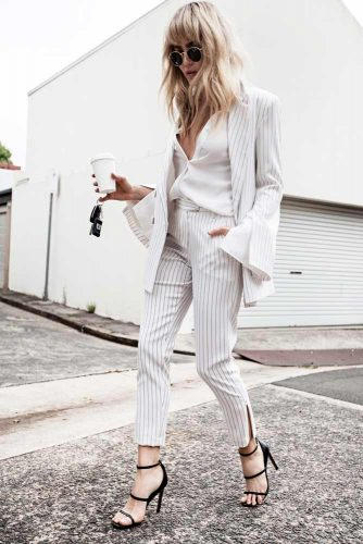 Stylish Suits Outfit Ideas picture 1