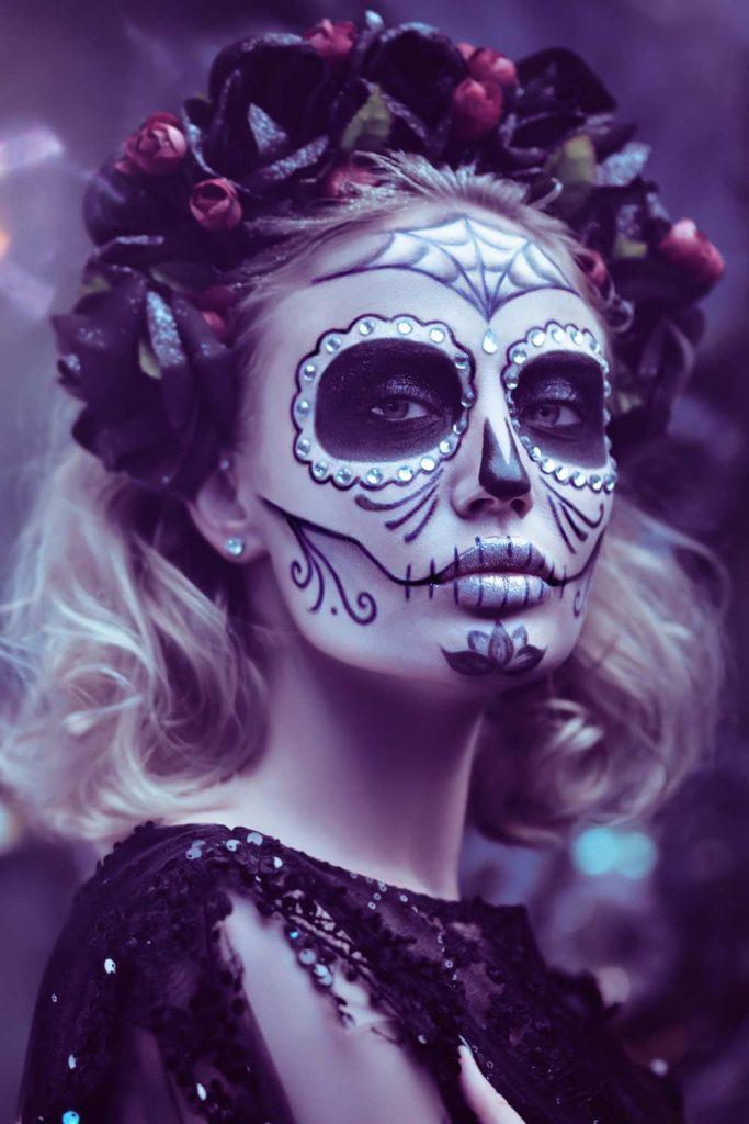 Fantasy Skill Makeup