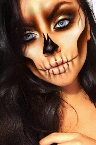 Best Halloween Makeup Looks picture 2