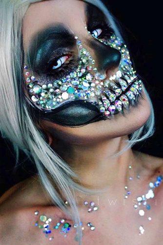 Best Halloween Makeup Looks picture 1