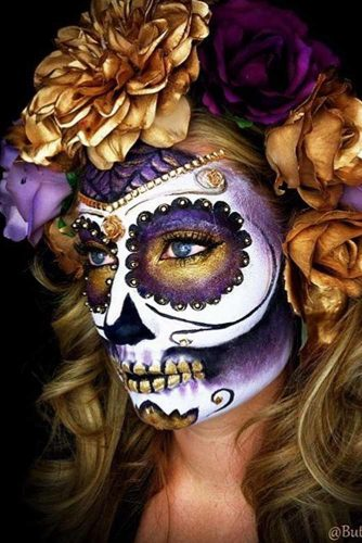 Best Halloween Makeup Looks picture 6