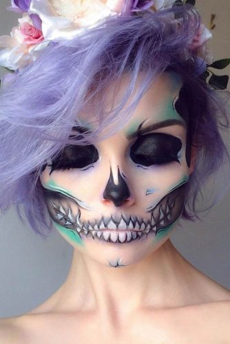 Best Halloween Makeup Looks picture 5