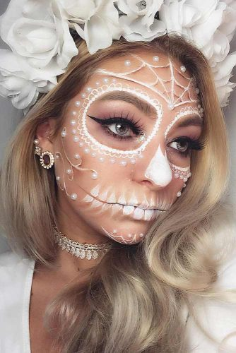 Best Halloween Makeup Looks picture 4