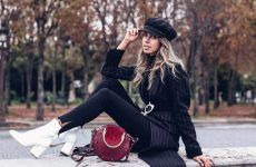 Chic Fall Outfit Ideas You'll Absolutely Love