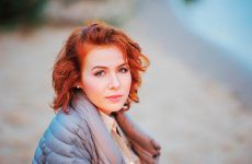 Enchanting Shades And Styles Of Red Hair For A Sultry New Look