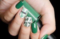Awesome Tropical Nails Designs To Make Your Summer Rock