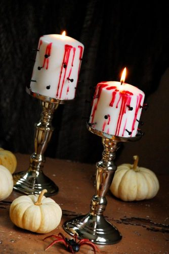 Easy DIY Halloween Decorations picture 2