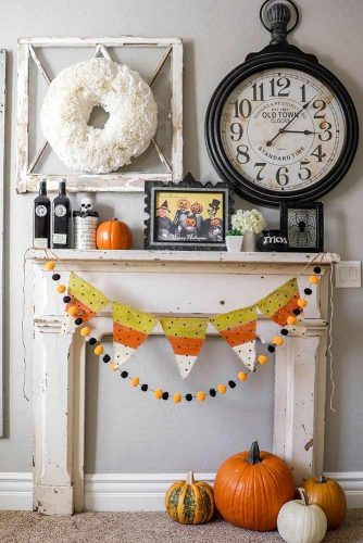 Creative Ideas How To Make Up Your Fireplaces picture 3