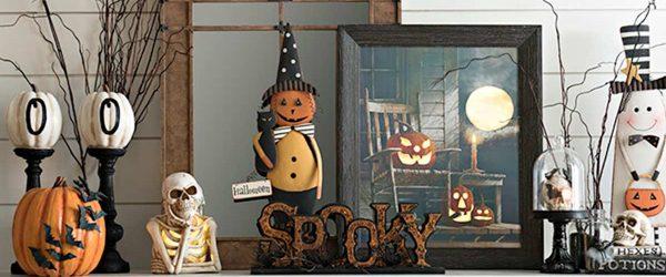15 Most Creative Ideas of DIY Halloween Decorations