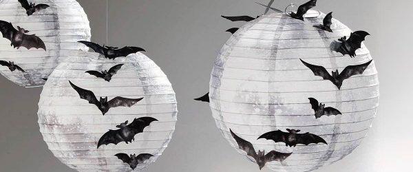 24 Most Creative Ideas of DIY Halloween Decorations