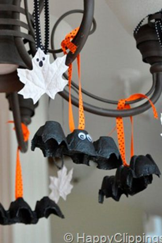 Easy DIY Halloween Decorations picture 1