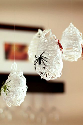 Easy DIY Halloween Decorations picture 4