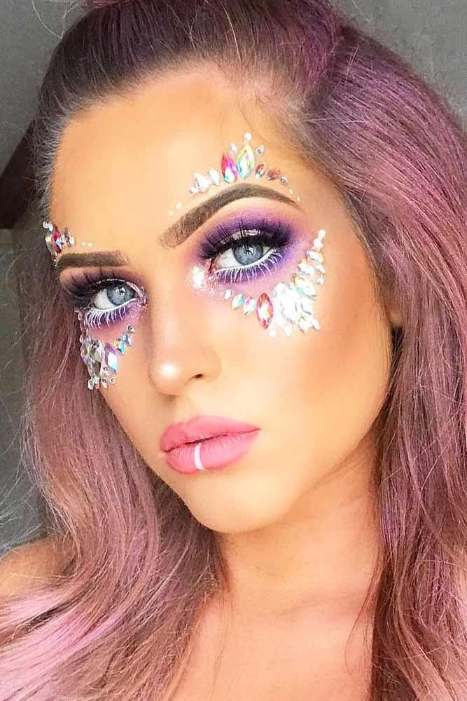 Unicorn Makeup for Festival Season picture 6