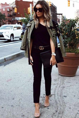 Casual Fall Look You Should Try this Season