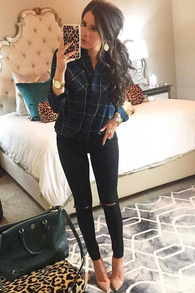 Cute Fall Outfits picture 1