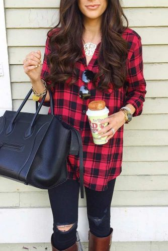 Cute Fall Outfits picture 5